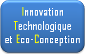 STI2D : Innovation technologique et éco-conception